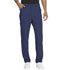 Photograph of Dickies Advance Men's Straight Leg Zip Fly Cargo Pant in D-Navy