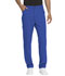 Photograph of Advance Men's Men's Straight Leg Zip Fly Cargo Pant Blue DK205-ROY