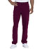 Photograph of Dickies Advance Men's Straight Leg Zip Fly Cargo Pant in Wine