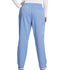 Photograph of Dickies Dickies Balance Mid Rise Tapered Leg Drawstring Pant in Ciel Blue