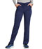 Photograph of Dickies Dickies Balance Mid Rise Tapered Leg Drawstring Pant in Navy