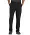 Photograph of Dickies Dickies Balance Men's Mid Rise Straight Leg Pant in Black