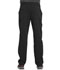 Photograph of Dickies Balance Men Men's Mid Rise Straight Leg Pant Black DK220-BLK