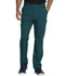 Photograph of Dickies Balance Men's Men's Mid Rise Straight Leg Pant Blue DK220-CAR