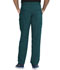 Photograph of Dickies Dickies Balance Men's Mid Rise Straight Leg Pant in Caribbean Blue