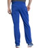 Photograph of Dickies Dickies Balance Men's Mid Rise Straight Leg Pant in Galaxy Blue