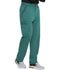 Photograph of Dickies Dickies Balance Men's Mid Rise Straight Leg Pant in Hunter Green