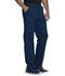 Photograph of Dickies Dickies Balance Men's Mid Rise Straight Leg Pant in Navy