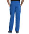 Photograph of Dickies Dickies Balance Men's Mid Rise Straight Leg Pant in Royal