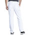 Photograph of Dickies Dickies Balance Men's Mid Rise Straight Leg Pant in White