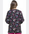 Photograph of Dickies Dickies Prints Snap Front Warm-Up Jacket in Beautiful Petals