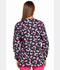 Photograph of Dickies Prints Women's Snap Front Warm-Up Jacket Hope In My Heart DK301-HOPT