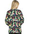 Photograph of Dickies Prints Women's Snap Front Warm-Up Jacket Just Hanging Around DK301-JUHA