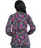 Photograph of Dickies Dickies Prints Snap Front Warm-Up Jacket in Speck-tacular Love