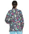 Photograph of Dickies Prints Women's Snap Front Warm-Up Jacket Toad-ally Chilling DK301-TACH