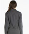 Photograph of Essence Women Warm-up Jacket Gray DK302-PWT
