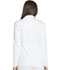 Photograph of Essence Women's Warm-up Jacket White DK302-WHT