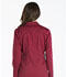 Photograph of Essence Women Warm-up Jacket Red DK302-WIN