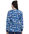 Photograph of Dickies Dickies Prints Snap Front Warm-Up Jacket in Starry Eyed Love