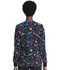 Photograph of Dickies Dickies Prints Snap Front Warm-Up Jacket in Love Cure Hope