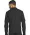Photograph of Dickies Dynamix Men's Zip Front Warm-up Jacket in Black