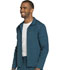 Photograph of Dickies Dynamix Men's Men's Zip Front Warm-up Jacket Blue DK310-CAR