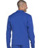 Photograph of Dickies Dynamix Men's Men's Zip Front Warm-up Jacket Blue DK310-GAB