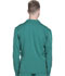 Photograph of Dickies Dynamix Men's Men's Zip Front Warm-up Jacket Green DK310-HUN