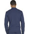 Photograph of Dickies Dickies Dynamix Men's Zip Front Warm-up Jacket in Navy