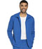 Photograph of Dickies Dickies Dynamix Men's Zip Front Warm-up Jacket in Royal