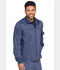 Photograph of Dickies Advance Men's Zip Front Moto Jacket in D Navy Twist