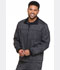 Photograph of Advance Men's Men's Zip Front Moto Jacket Black DK315-ONXT