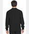 Photograph of Dickies Every Day EDS Essentials Men's Zip Front Warm-Up Jacket in Black