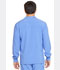 Photograph of Every Day EDS Essentials Men's Men's Zip Front Warm-Up Jacket Blue DK320-CIPS