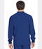 Photograph of Every Day EDS Essentials Men Men's Zip Front Warm-Up Jacket Blue DK320-GAB
