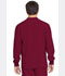 Photograph of Dickies Every Day EDS Essentials Men's Zip Front Warm-Up Jacket in Wine