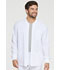 Photograph of Every Day EDS Essentials Men's Men's Zip Front Warm-Up Jacket White DK320-WTPS