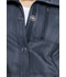 Photograph of Dickies Advance Snap Front Jacket in D Navy Twist