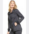 Photograph of Advance Women's Snap Front Jacket Black DK325-ONXT