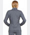 Photograph of Advance Women Snap Front Jacket Pewter Twist DK325-PWTT