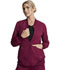 Photograph of Dickies Dynamix Women's Zip Front Warm-up Jacket Red DK330-WIN