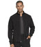 Photograph of Dickies Advance Men's Zip Front Jacket in Black