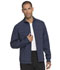 Photograph of Advance Men's Men's Zip Front Jacket Blue DK335-NVYZ