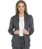 Photograph of Dickies Dynamix Women's Zip Front Warm-up Jacket Gray DK340-PWT