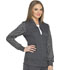Photograph of Dickies Dickies Dynamix Zip Front Warm-up Jacket in Pewter