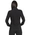 Photograph of Advance Women's Snap Front Jacket Black DK345-BLK