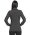 Photograph of Advance Women Snap Front Jacket Gray DK345-PWT