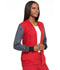Photograph of Dickies Dickies Dynamix Zip Front Warm-up Jacket in Red