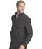 Photograph of Dickies Retro Men's Warm-up Jacket in Pewter