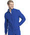 Photograph of Dickies Retro Men's Warm-up Jacket in Royal
